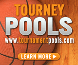 NCAA Tournament Pools on www.tournamentpools.com